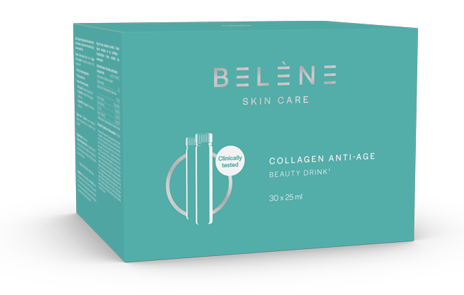 Collagen Anti-Age Beauty Drink